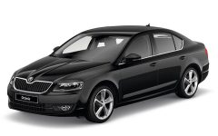 Scoda Octavia (or similar)